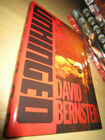 David Berstein THE UNHINGED 1st HB SIGNED LIMITED MINT Thunderstorm Books