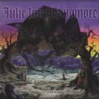Julie Laughs Nomore - When Only Darkness Remains (CD, Album)