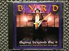 James Byrd Flying Beyond The 9 CD