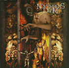 Novembers Doom - Of Sculpted Ivy And Stone Flowers CD - NEW Metal Album