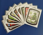 2013 Topps Wacky Packages All-New Series 10 Trading Cards 13