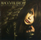 Black Veil Brides - We Stitch These Wounds (CD, Album)