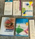 WW Weight Watchers Points Booster Flex Points Finder Calculator Dining Out Comp