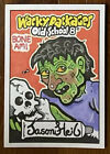 2017 Topps Wacky Packages Old School 6 Trading Cards 8