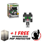 Funko Pop Minecraft Vinyl Figures 10