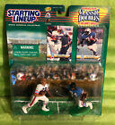 1999 Starting Lineup Classic Doubles Houston Oilers Eddie George - Earl Campbell