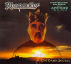 Rhapsody - The Dark Secret CD - USED LIMITED Edition Power Metal EP + DVD