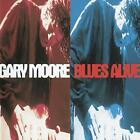 Gary Moore - Blues Alive - ID3z - CD - New