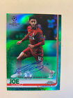 2018-19 Topps Finest UEFA Champions League Soccer Cards 20