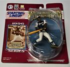 1996 Kenner Starting Lineups Cooperstown Collection Hank Aaron