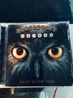 CD REVOLUTION SAINTS LIGHT IN THE DARK JACK BLADES