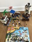 LEGO Pirates Soldier's Fort Set 6242 - Original Manuals