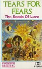 Tears For Fears –  Sowing The Seeds Of Love. music cassette. Import