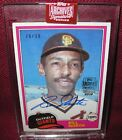 2019 Topps Archives Signature Series Retired Player Edition Baseball Cards 9