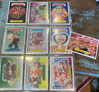 2017 Topps Garbage Pail Kids Riot Fest Trading Cards 8