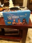 Nee Factory Sealed Hobby Box - 2015 Topps WWE Heritage Wrestling Cards Cena