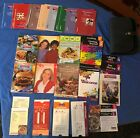 Weight Watchers Kit Food Fast Food Companions Points Finders Lot
