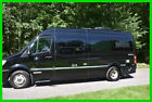 2012 Airstream Interstate 3500 Lounge Motorhome RV 24 40K Miles Mercedes V6