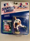 Starting Lineup Dennis Eckersley Oakland . 1989 action figure