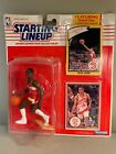 1990 Kenner Starting Lineup Basketball Figure NIP Spud Webb Hawks