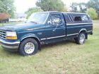 1995 Ford F-150 reg cab for $1500 dollars