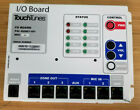 I O Board for TouchTunes Virtuo P N 400867 001 I87Y