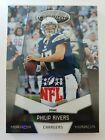 2010 Certified Football Philip Rivers NFL LOGO Patch 1 1!
