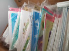 CLEARANCE BIG LOT of COMMUNION  CONFIRMATION Cards HALLMARK 100s of cards