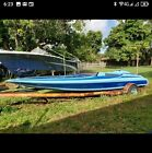 1976 20 sleekcraft aristocrat jet boat for sale