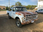 1965 Ford F-100 4x4 1965 for $1000 dollars