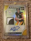 Top Pittsburgh Steelers Rookie Cards of All-Time 51