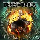 New BEAST IN BLACK FROM HELL WITH LOVE with BONUS TRACKS JAPAN CD Free shipping
