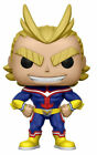 Ultimate Funko Pop My Hero Academia Figures Gallery and Checklist 58