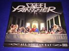 Steel Panther ‎– All You Can Eat: CD & DVD US Import: 2008: Punk: GEO