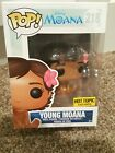 Funko Pop Young Moana Hot Topic Exclusive #218