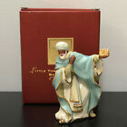 Lenox Little Town Of Bethlehem Nativity King Balthazar Figurine Mint in Box