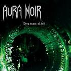 Aura Noir - Deep Tracts Of Hell - ID4z - CD - New
