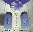 CITA - Heat Of Emotion (CD) (1996)