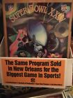 Ultimate Guide to Collecting Super Bowl Programs 91