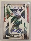 LeGarrette Blount Rookie Cards Checklist and Guide 34