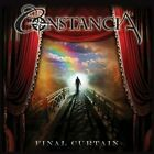 Constancia - Final Curtain - Spec - ID2z - CD - New