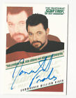 2011 Rittenhouse The Complete Star Trek the Next Generation Series 1 Trading Cards 8