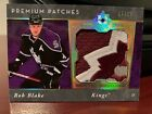 Rob Blake Cards, Rookie Cards and Autographed Memorabilia Guide 11