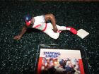 Starting Lineup 1988 Devon White California Angels rookie piece (with card) open