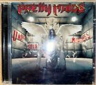Pretty Maids  Undress Your Madness 2019 CD / IROND CD 19-1961
