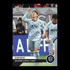 2020 Topps Now MLS Soccer Cards Checklist 16