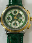 Maurice Lacroix Masterpiece Croneo Chronograph 67413 Stahl/Gold OVP