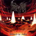 Deeds Of Flesh - Reduced To Ashes CD - SEALED NEW Death Metal Album