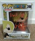 Ultimate Funko Pop One Piece Figures Gallery and Checklist 27
