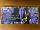 Guitar Slinger by George Lynch (CD, Nov-2007, Cleopatra) Very Good Condition